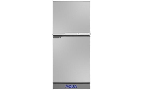 Tủ lạnh Aqua 110 lít AQR-125BN bạc giảm giá tại nguyenkim.com