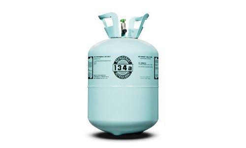 Máy lọc nước CNC 3000POU xanh sử dụng gas R134a