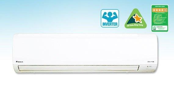 Máy lạnh Daikin FTKC35PVMV 1.5 HP trả góp 0% tại nguyenkim.com