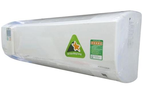 Máy lạnh Daikin FTKC35PVMV 1.5 HP chất lượng tốt