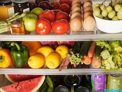 Tủ lạnh Electrolux ETB2600PE-RVN 260L với công nghệ làm lạnh đa chiều