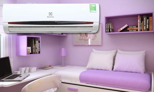 Mua máy lạnh Electrolux ESM09CRF-D4 1 HP trá góp tại Nguyễn Kim