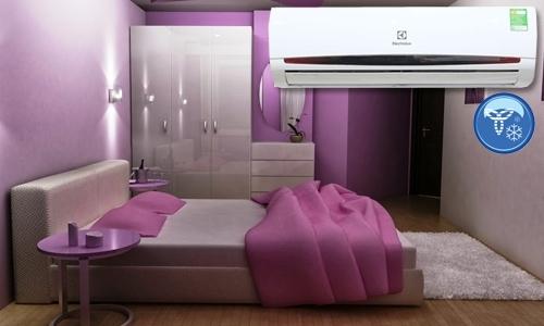Máy lạnh loại nào tốt? Máy lạnh Electrolux ESM09CRF-D4 1 HP