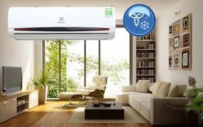 Máy lạnh loại nào tốt? Máy lạnh Electrolux ESM12CRF-D4 1.5 HP