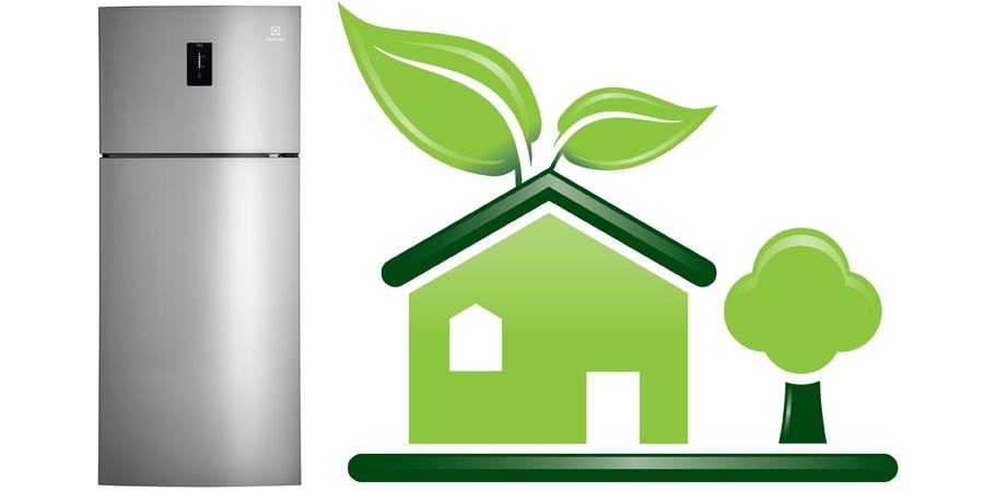 Tủ lạnh Electrolux ETB4602AA 426 lít tiết kiệm điện năng