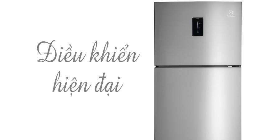 Tủ lạnh Electrolux ETB4602AA 426 lít giảm giá tại nguyenkim.com