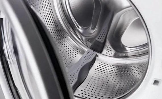 Máy giặt Electrolux EWF80743 thiết kế lồng ngang