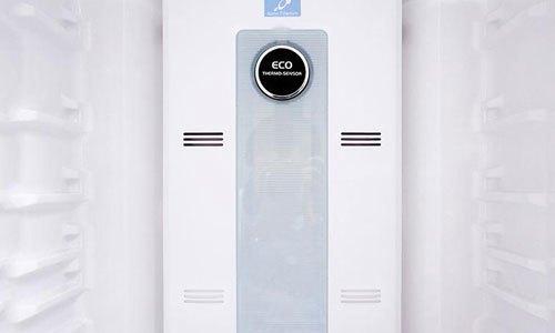 Tủ lạnh Hitachi R-W660PGV3 540 lít cảm biến Eco ưu việt