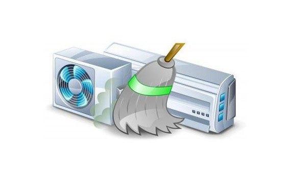 Máy lạnh LG S09ENA 1 HP có tính năng tự động làm sạch