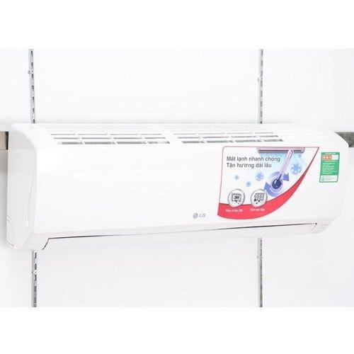 Máy lạnh LG S12ENA 1.5 HP giảm giá hấp dẫn tại diennangluongmattroi.vn