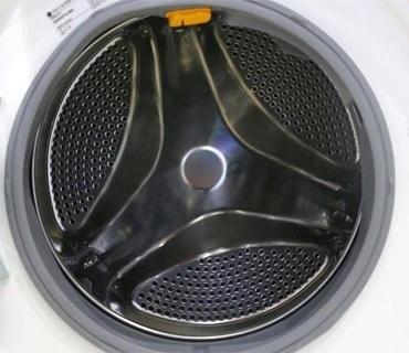 Máy giặt LG WD-23600 có lồng giặt bằng thép không gỉ