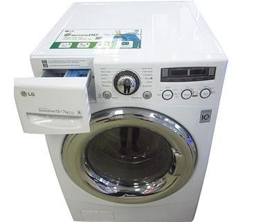 Máy giặt LG WD-23600 có tốt không
