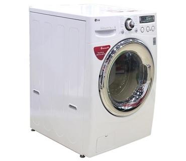 Máy giặt LG WD-23600 là máy giặt có chức năng giặt sấy kết hợp