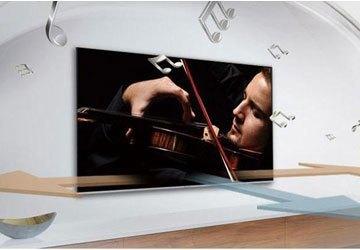 Tivi LCD LG 43LF630T có hệ thống âm thanh vòm sống động