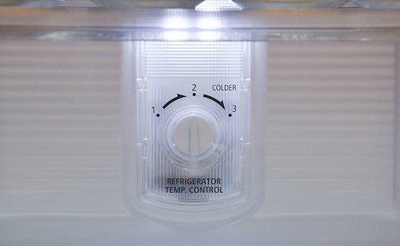 Tủ lạnh Panasonic NR-BJ151SSV1 135 lít bán trả góp tại nguyenkim.com