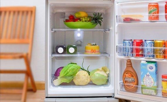 Tủ lạnh Panasonic NR-BJ176 152 lít bạc mua ở đâu tốt?