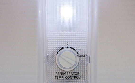 Mua tủ lạnh Panasonic NR-BJ176 152 lít bạc trả góp tại nguyenkim.com