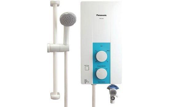 Máy nước nóng Panasonic DH-3JL4 giảm giá hấp dẫn
