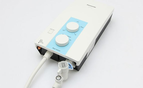 Máy nước nóng Panasonic DH-3JL4 giá tốt tại nguyenkim.com