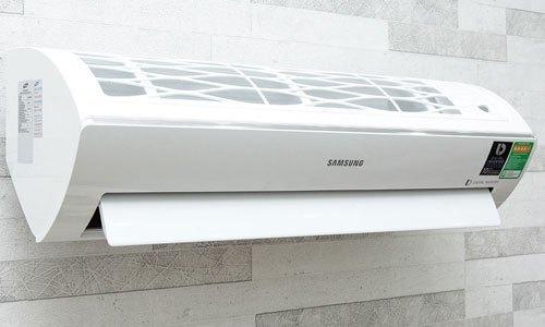 Máy lạnh Samsung AR12JVFSBWKNSV 1.5 HP giá tốt tại nguyenkim.com