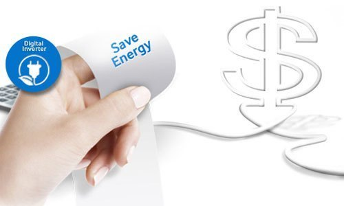 Máy lạnh Samsung AR12JVFSBWKNSV 1.5 HP tiết kiệm điện