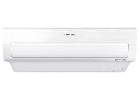 Mua máy lạnh tiết kiệm điện. Máy lạnh Samsung AR12JSFNJWKNSV