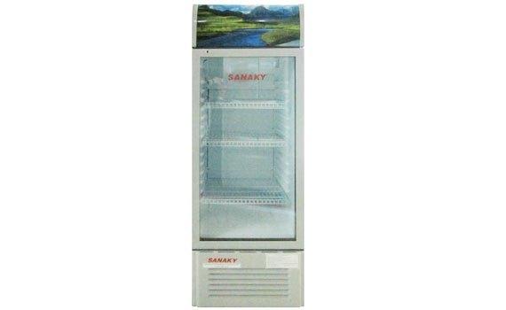 Tủ mát Sanaky VH-218K 170 lít giảm giá hấp dẫn tại diennangluongmattroi.vn