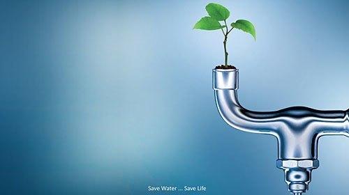 Máy giặt Sharp ES-S700WV-W tiết kiệm lượng nước hiệu quả