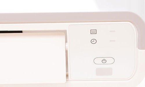 Máy lạnh Sharp AH-A12PEWS 1.5 HP có chức năng hẹn giờ