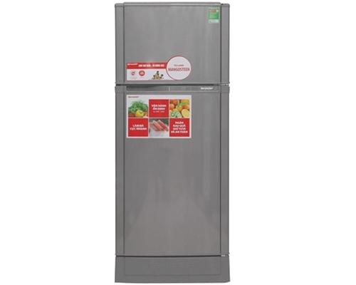Tủ lạnh loại nào tốt? Tủ lạnh Sharp SJ-18VF2 165 lít