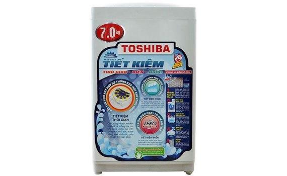 Máy giặt Toshiba AW-A800SV 7 kg tím giảm giá tại nguyenkim.com