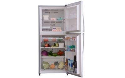 Tủ lạnh Toshiba GR-S19VPP 171 lít giá tốt tại nguyenkim.com