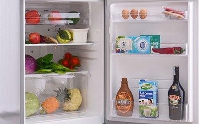 Mua tủ lạnh Toshiba GR-S19VPP 171 lít trả góp tại nguyenkim.com