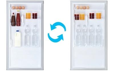 Tủ lạnh Toshiba GR-T36VUBZ(DS) 305 lít tiết kiệm điện hiệu quả