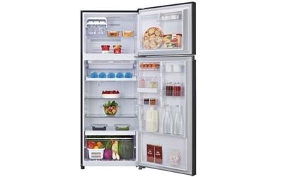 Tủ lạnh Toshiba GR-T39VUBZ(FS) 330 lít giá tốt có bán tại nguyenkim.com