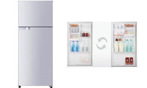 Tủ lạnh Toshiba GR-T46VUBZ (LS1) 490 lít có khay kệ linh hoạt