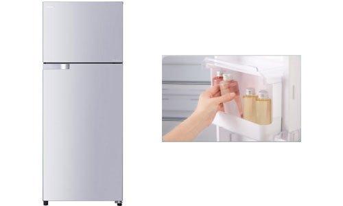 Tủ lạnh Toshiba GR-T46VUBZ (LS1) 490 lít có hợp tiện tích kháng khuẩn