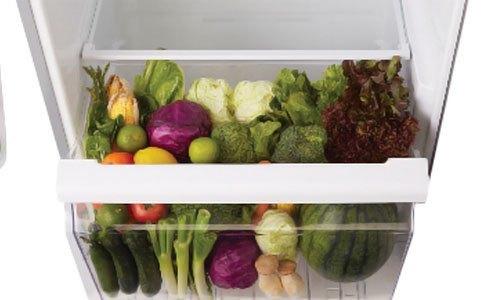 Tủ lạnh Toshiba GR-T46VUBZ (LS1) 490 lít có ngăn rau quả lớn