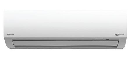 Máy lạnh Toshiba RAS-H10G2KCV-V 1 Hp Inverter tiết kiệm điện
