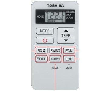 Máy lạnh Toshiba RAS-H10S3KS-V 1 HP khuyến mãi hấp dẫn tại nguyenkim.com