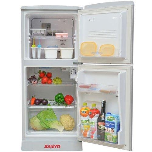 Nhanh tay gọi điện thoại hoặc đặt hàng trên website để được giao tủ lạnh sanyo sr-125rn(ss) nhanh nhất bạn nhé.