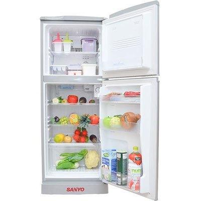 Bạn đang băn khoăn không biết mua tủ lạnh sanyo SR-145PN(VS) ở đâu giá tốt mà bảo đảm chất lượng. Hãy đến với Nguyễn Kim, chắc chắn bạn sẽ an tâm và hài lòng mà Nguyễn Kim đem lại.