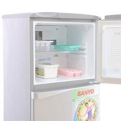 Mua tủ lạnh loại nào tốt, tủ lạnh Sanyo SR-145PN