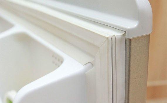 Sử dụng tủ lạnh Aqua AQR-55AR (SG) rất an toàn cho sức khỏe