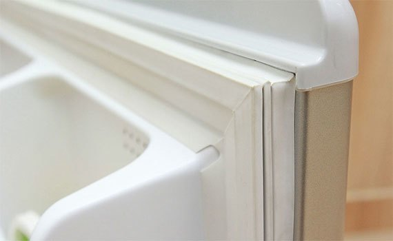 Sử dụng tủ lạnh Aqua AQR-55AR (SH) rất an toàn cho sức khỏe