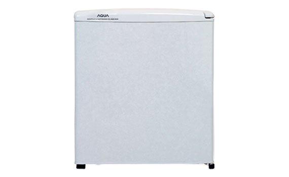 Tủ lạnh Aqua AQR-55AR (SG) 50 lít giảm giá tại nguyenkim.com
