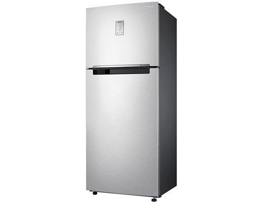 Mua tủ lạnh giá rẻ, trả góp. Tủ lạnh Samsung RT43H5231SL