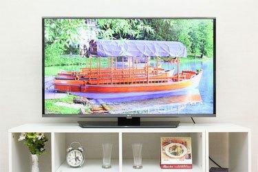 Tivi LCD LG 49LF630T trang bị màn hình 49 inches
