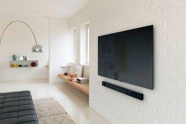 Tivi LED Sony 65X9000C mang thiết kế đẳng cấp