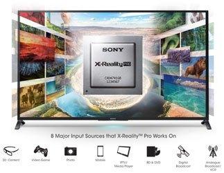 Tivi LCD Sony 55X9000C màn hình 55 inches cực nét